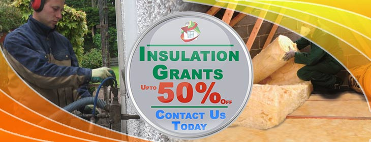Insulation Grants and Who is Eligible